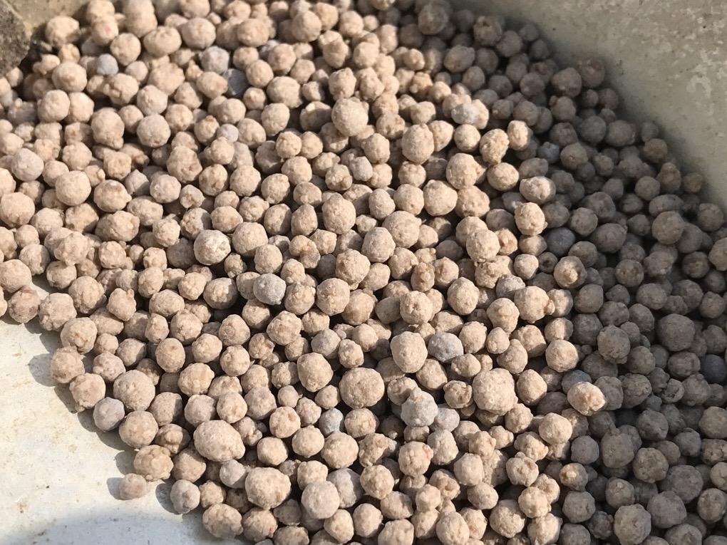化学肥料、化成肥料