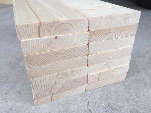 木材の向き