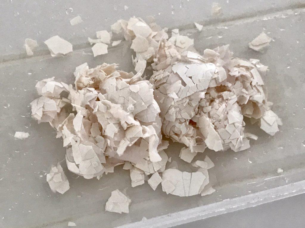 卵の殻は、肥料になるのか? ~有機石灰、肥料、土壌改良材として