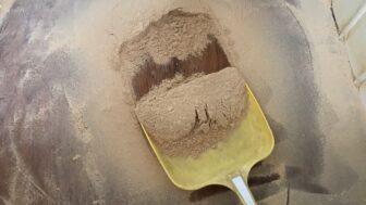 米ぬかは、コイン精米機でタダでもらえる 〜タダで肥料の素を手に入れる